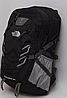 Спортивний рюкзак The North Face з металеви каркасом на 38л / спортивный, фото 2