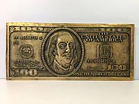 Гипсовый декор стен Долар