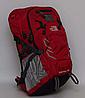 Спортивний рюкзак The North Face з металеви каркасом на 38л / спортивний, фото 2