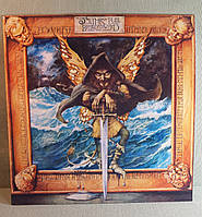 CD диск Jethro Tull - Broadsword and the Beast , фото 1