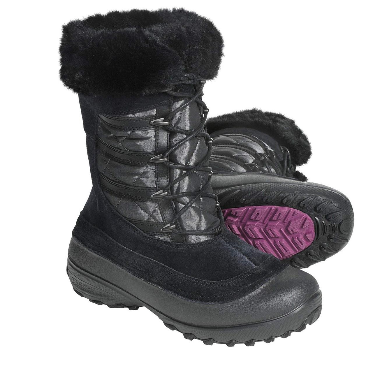 Сапоги зимние для девочки Columbia Women's Slopeside Omni-Heat Boot