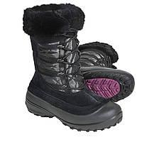 Сапоги зимние для девочки Columbia Women's Slopeside Omni-Heat Boot, фото 1