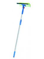 Стекломойка хром с телескопической ручкой