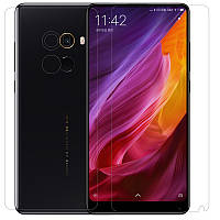 NILLKIN Anti-Fingerprint Anti Glare Matte Soft Защитная пленка для Xiaomi Mi Mix 2