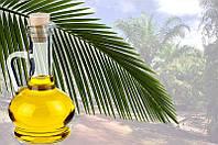 Пальмовое масло рафинированное дезодорированное отбеленное 42-46