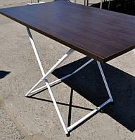 Стол раскладной для отдыха 900 х 550 х 16 мм