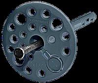 Термодюбель 10*180мм для теплоизоляции с металлическим гвоздем 50шт BudmonsteR 1/5