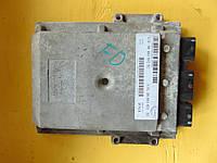 Электронный блок управления (ЭБУ) мозги 9666360280 2,2 л Фиат Дукато 2.2 HDI Fiat Ducato c 2006 г. в.