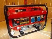 Бензиновый генератор ELITE lux ELT 2000