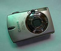 Фотоаппарат Canon IXUS 750 IS