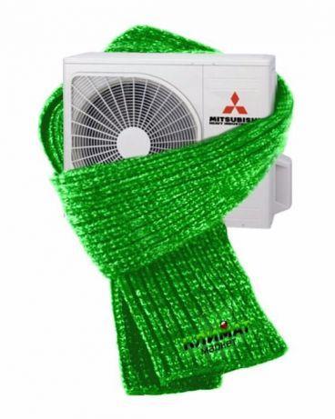 Низкотемпературные комплекты для кондиционеров