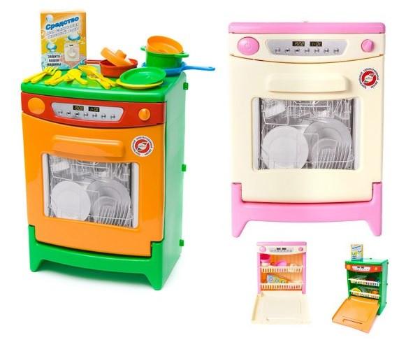Посудомийна машина 815 Оріон