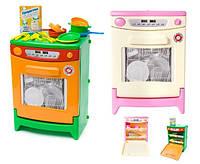 Посудомийна машина Оріон