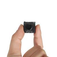 1/3 '' CCD 2.1mm / 2.3mm 600TVL PAL / NTSC HD FPV Камера с широким углом Поддержка OSD