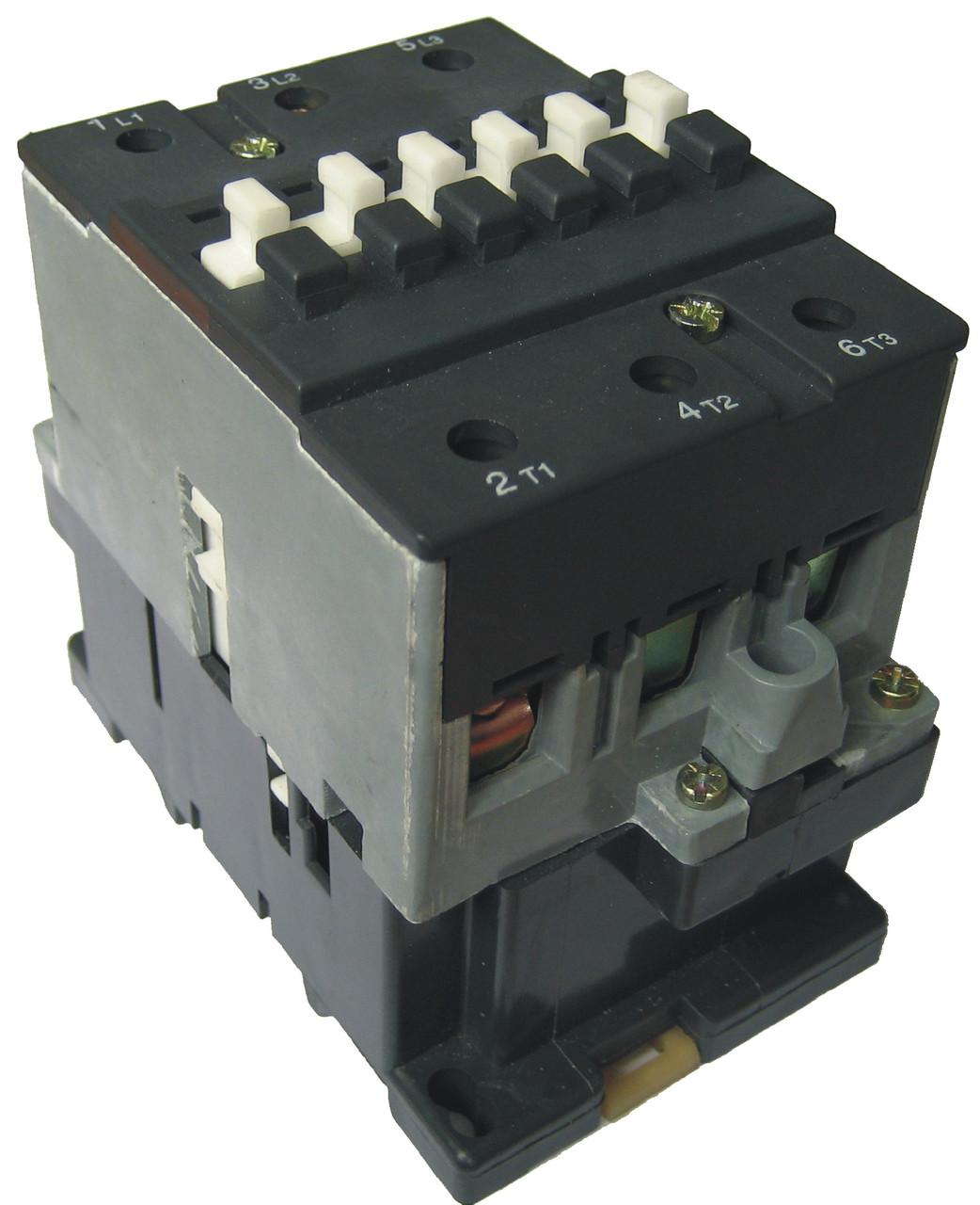 Магнитный пускатель ПММ-4    40А Uкот=АС110В
