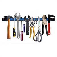 12 дюймов Магнитные Инструмент Стойки для держателей металлические Металлические изделия Инструмент Бар для гаражной мастерской