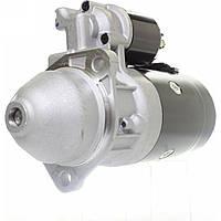 Стартер KHD, Deutz BF4L1011, F2L1011, F3L1011, BF4M1011; 1.4, 2.0, 2.7 дизель; 12V/2.2KW/11T
