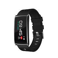 KALOADN680,96дюймовЦветнойэкран IP67 Водонепроницаемы Сердце Оценить кровяное давление Кислород Smart Smart Bracelet