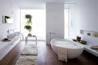 Для ванной комнаты и туалета