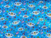 Ткань пеленочная Фланель 1.8 м - 100% хлопок - №1