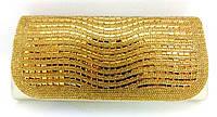 Клатч вечерний Gold ZPT-1044, фото 1