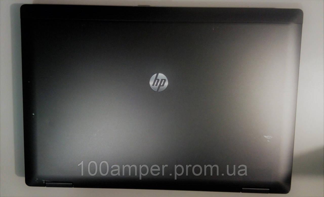 Ноутбук HP ProBook 6570b, Core I5-3210M, 4 GB, 320 GB HDD, с трекпоинтом