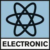 Шлифмашина эксцентриковая Bosch GEX 125-1 AE (0601387501) Чемодан, фото 3