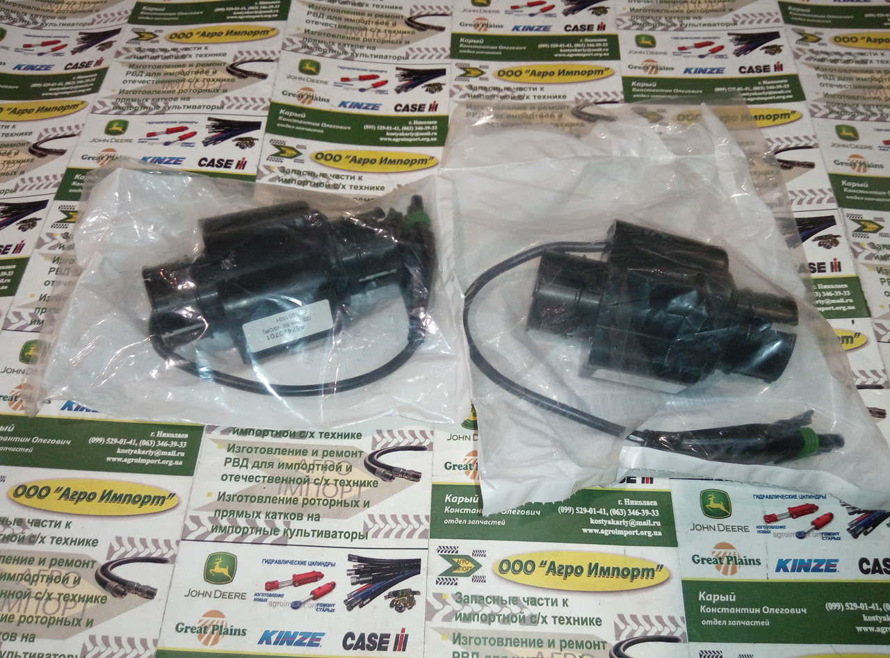 Датчик контролю висіву, d=25 мм (467420701), GP NTA907/NTA3510