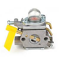 Карбюратор Carb для Ryobi Homelite String Триммер Щетка Резак RY28100 RY28101