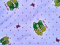 Ткань пеленочная Фланель 1.8 м - 100% хлопок - №5