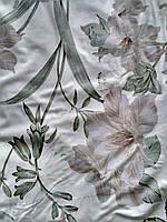 Ткань постельная Фланель 2.2 м - 100% хлопок - №1