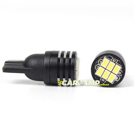 CARLAMP 5G-SERIES W5W CANBUS T103020