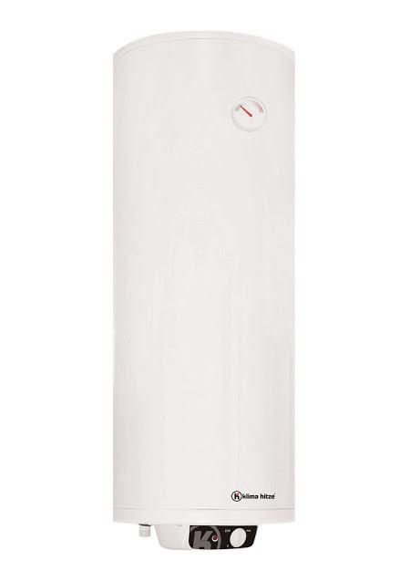 Електричний бойлер Klima hitze ECO Slim Dry EVSD 80 36 20/2h MR