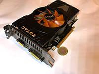Видеокарта Nvidia Geforce GTX 550Ti 1GB GDDR5 128BIT