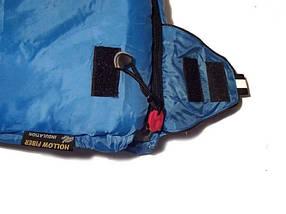 Спальный мешок-одеяло Travel Extreme классический ENVELOPE, фото 2