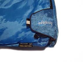 Спальный мешок Travel классический Extreme Envelope, фото 3