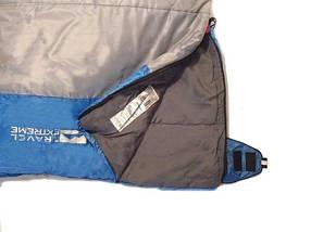 Спальный мешок Travel классический Extreme Envelope, фото 2