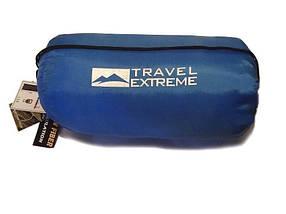 Спальный мешок-одеяло Travel Extreme классический ENVELOPE, фото 3