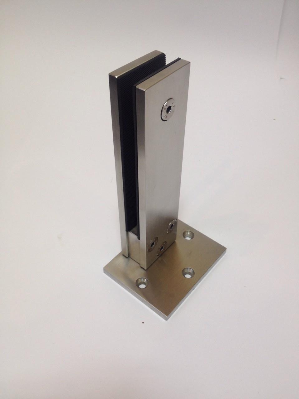 ODF-02-04-01 Стойка  высотой 200 мм со смещением