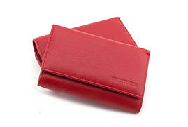 Кожаный кошелек женский MARCO COVERNA TR8581R