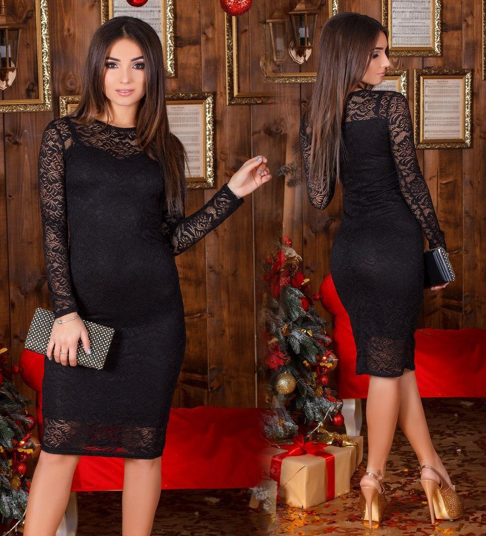 81252c6149f Гипюровое платье-футляр для официальных случаев - ShopStyle магазин одежды  от производителя. в Одессе