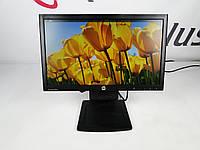 "Монитор 21.5"" HP LA2206XC TN+film (веб-камера) Widescreen Black б/у"
