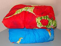 Одеяло мех