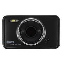 CT801 Авто Видеорегистратор Полный HD 1080P Интеллектуальный Авто Dashcam 3.0 дюймов TFT Видеомагнитофон G-Sensor