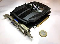 Видеокарта ATI Radeon HD 7770 1GB PCI-E