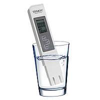 3In1 EC-1 Тестер качества воды Digital TDS EC Проводимость Инструмент 0-9990 ppm