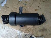 Гидроцилиндр подъема кузова ЗИЛ 4-х штоковый