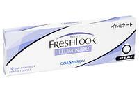 Цветные контактные линзы FreshLook Illuminate