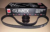 Комплект ГРМ (ремень+ролик) Сенс Gumex (Польша)