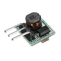0,9-5 В до 5 В пост. Тока DC-DC Power-Power Boost Converter Board 1.5V 1.8V 2.5V 3V 3.3V 3.7V 4.2V до 5V 480mA 150KHz